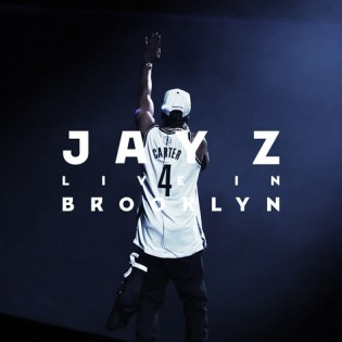 Jay-Z  - Live in Brooklyn EP (Tracklist)