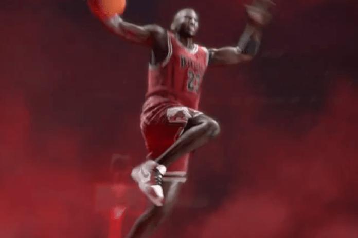 Jay-Z NBA 2K13 Dynasty Trailer