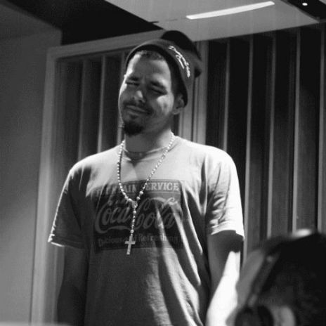 J. Cole Hits the Studio with No I.D. & Frank Ocean