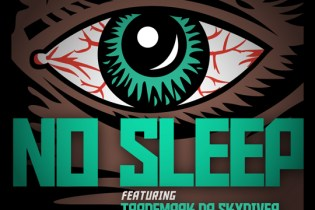 Jet Life (Trademark Da Skydiver, Young Roddy & Curren$y) - No Sleep