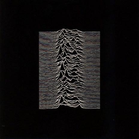 Joy Division's Album Cover Explained by Graphic Designer
