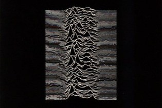 Joy Division's Album Cover Explained by Graphic Designer