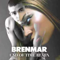 Justin Timberlake featuring Beyoncé - End of Time (Brenmar Remix)