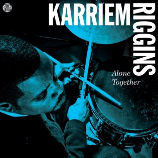 Karriem Riggins - Summer Madness S.A.