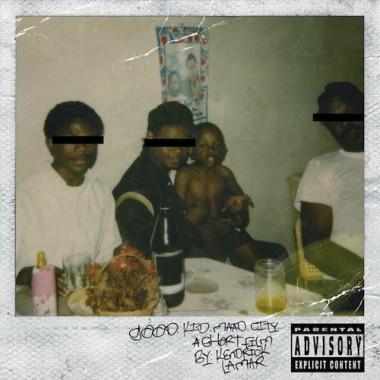 Kendrick Lamar – good kid, m.A.A.d city (Album Snippets)