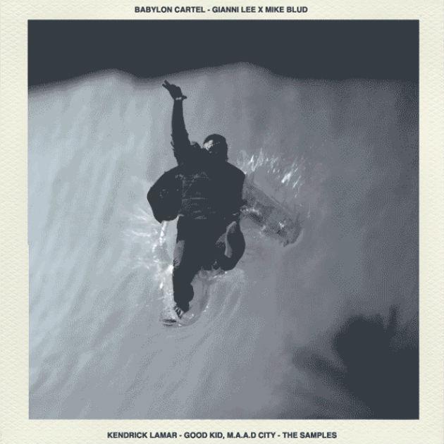 Kendrick Lamar - good kid, m.A.A.d city (The Samples)