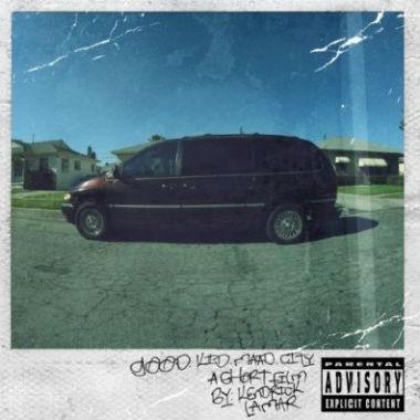 Dr. Dre Presents: Kendrick Lamar ('good kid, m.A.A.d city' Commercial)
