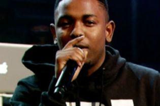 Kendrick Lamar Jimmy Kimmel Live Performance Hypebeast