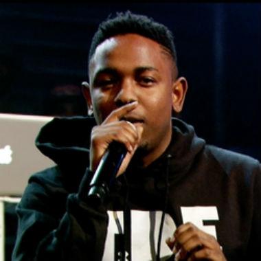 Kendrick Lamar - Swimming Pools (Live on Jimmy Fallon)