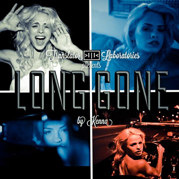 Kenna - Long Gone