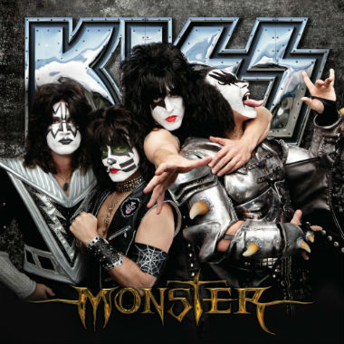 KISS - Long Way Down & All For The Love Of Rock & Roll