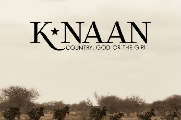 K'NAAN - Gold in Timbuktu