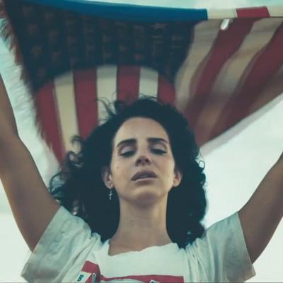 Lana Del Rey - Ride (Active Child Remix)