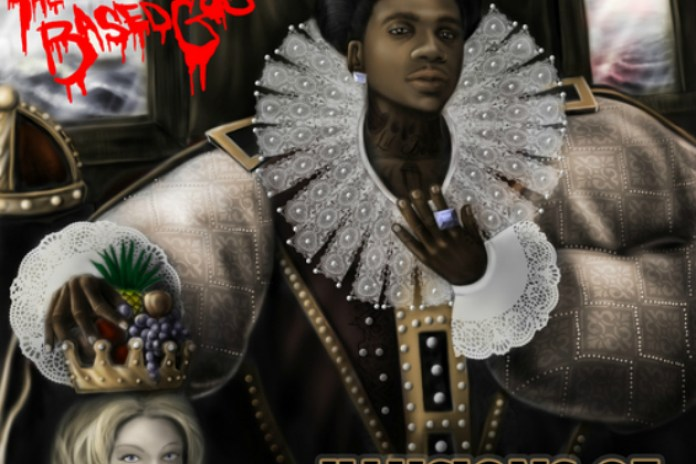 Lil B - Illusions Of Grandeur 2 (Mixtape)