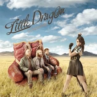 Little Dragon - Sunshine (Star Slinger Remix)