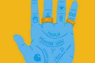 Madlib - Medicine Radio Show Pt. 2