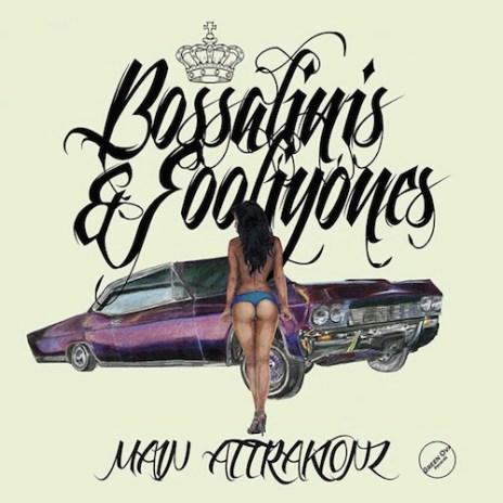 Main Attrakionz - Bossalinis & Fooliyones (Album Stream)