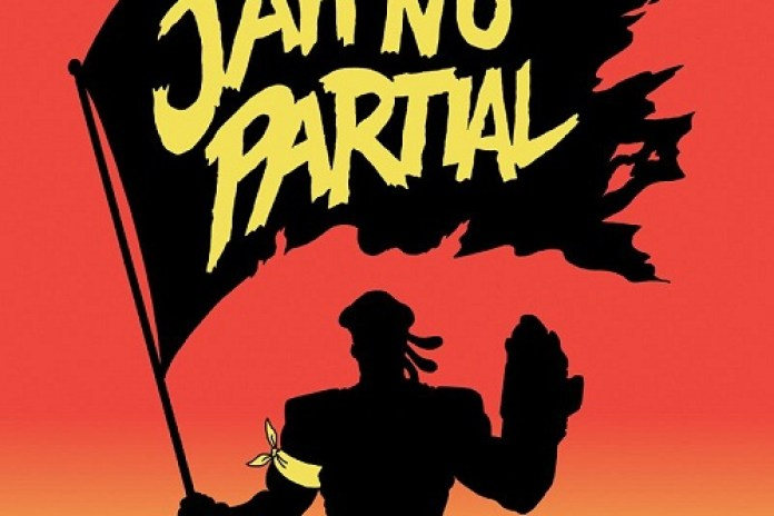 Major Lazer featuring Flux Pavilion - Jah No Partial