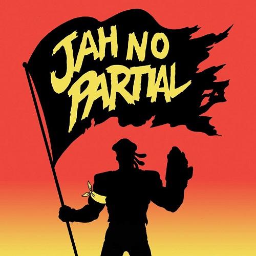 Major Lazer featuring Flux Pavilion - Jah No Partial