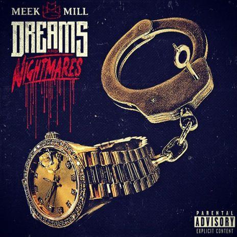 Meek Mill featuring Rick Ross - Believe It