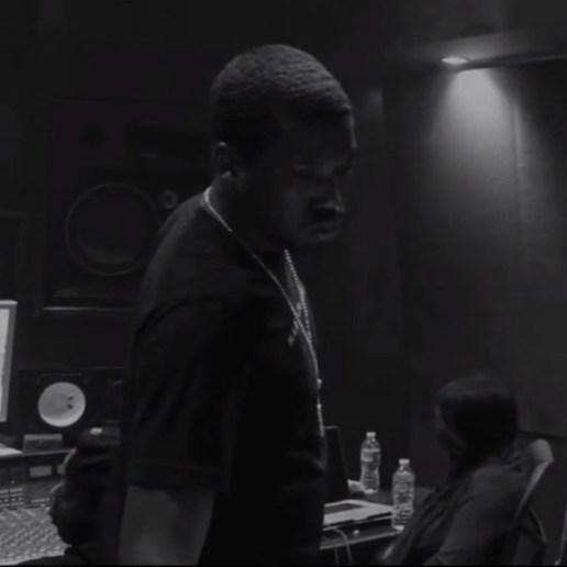 "Meek Mill - The Making Of ""Dreams & Nightmares"" With Game, Rick Ross & J. Cole"