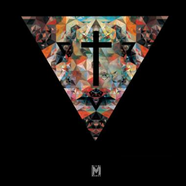 Miami Marci - Christopher Theory (LP)