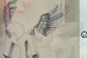 Mickey Lightfoot - As The Crow Flies (EP)
