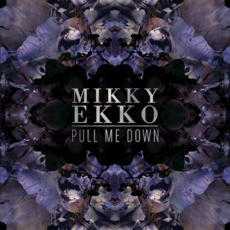 Mikky Ekko - Pull Me Down (Prod. by Clams Casino / Mikky Ekko)