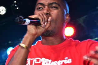 Nas - Heineken Red Star Access Performance