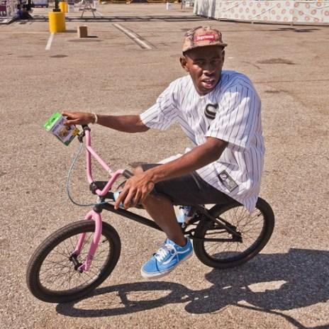 Odd Future's LA Carnival Recap