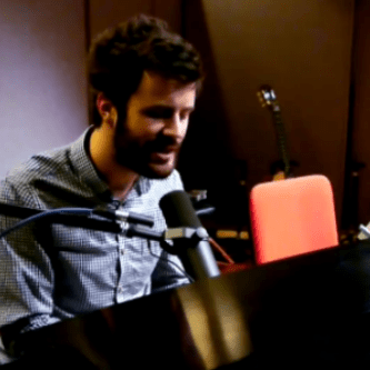 Passion Pit's Michael Angelakos Offers Solo Piano Set on 'Sound Opinions'