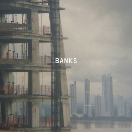 Paul Banks - Banks (Full Album Stream)