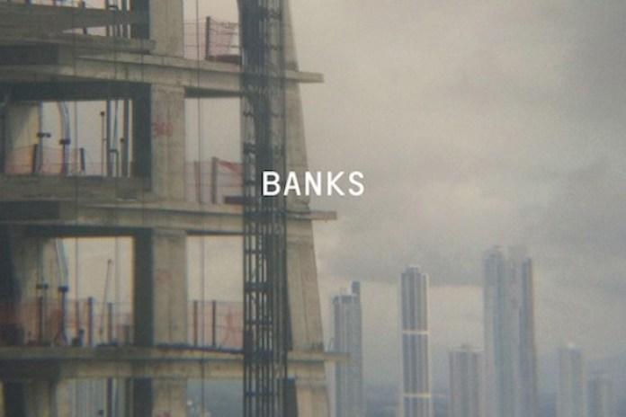 Paul Banks - Banks (Full Album Stream)