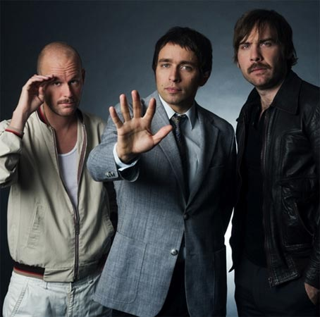 Peter Bjorn and John – I Wish I Was A Spy