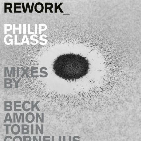 Philip Glass - 73 - 78 (Beck Remix)