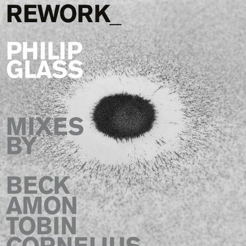 Philip Glass - 73 - 78 (Beck Remix)
