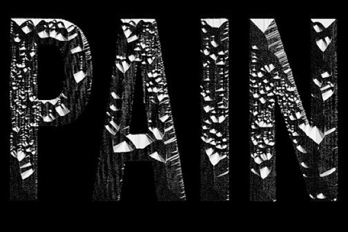 Pusha T - Pain (Artwork)