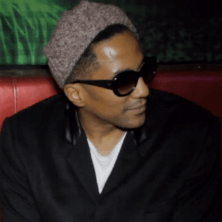Q-Tip Confirms G.O.O.D. Music 'Cruel Winter' Album