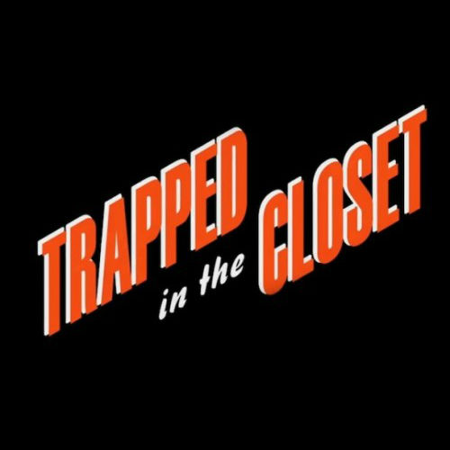 R. Kelly - Trapped In The Closet: Chapter 23