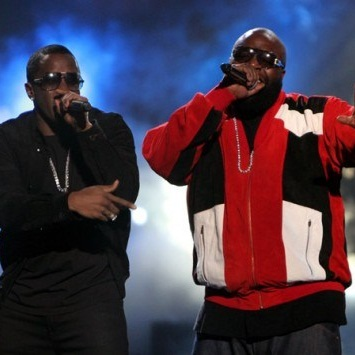 2 Chainz featuring Rick Ross & Diddy – Birthday (Bugatti Boyz Remix)