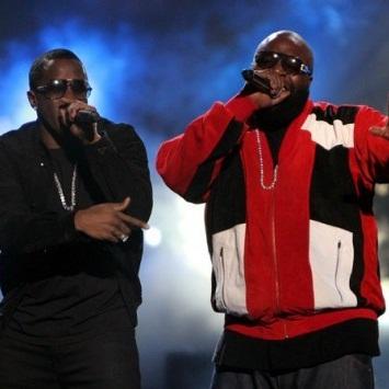 2 Chainz featuring Rick Ross & Diddy – Birthday (Bugatti Boyz Remix)