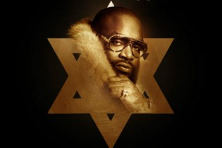Rick Ross - The Black Bar Mitzvah (Artwork)