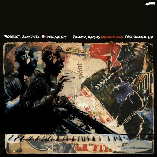 Robert Glasper Experiment featuring Yasiin Bey - Black Radio (Pete Rock Remix)