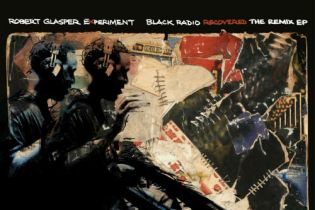 Robert Glasper Experiment featuring Yasiin Bey - Black Radio (Pete Rock Remix)