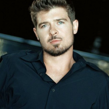 Robin Thicke - Blessing