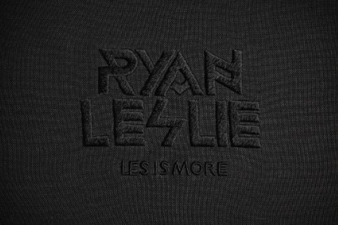 Ryan Leslie - Les Is More (Album Snippets)