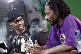 Snoop Dogg Interviews RZA on GGN
