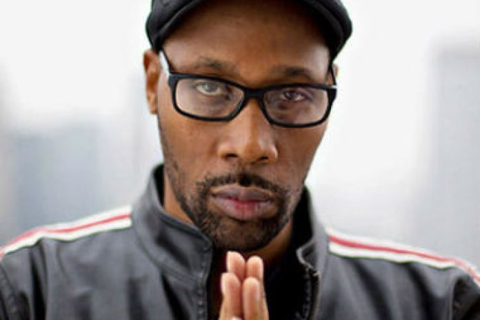 RZA to Direct Genghis Khan Biopic & Action Movie