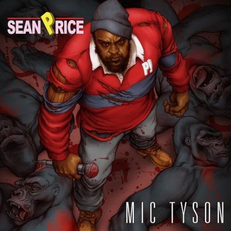Sean Price featuring Pharoahe Monch - BBQ Sauce