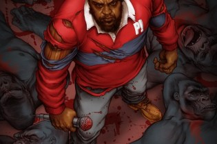 Sean Price featuring Pharoahe Monch - BBQ Sauce